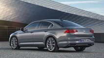 vw will ax passat arteon