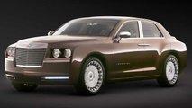 Unuttuğumuz Konseptler: 2006 Chrysler Imperial