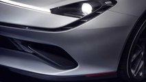 Pininfarina Battista 2019