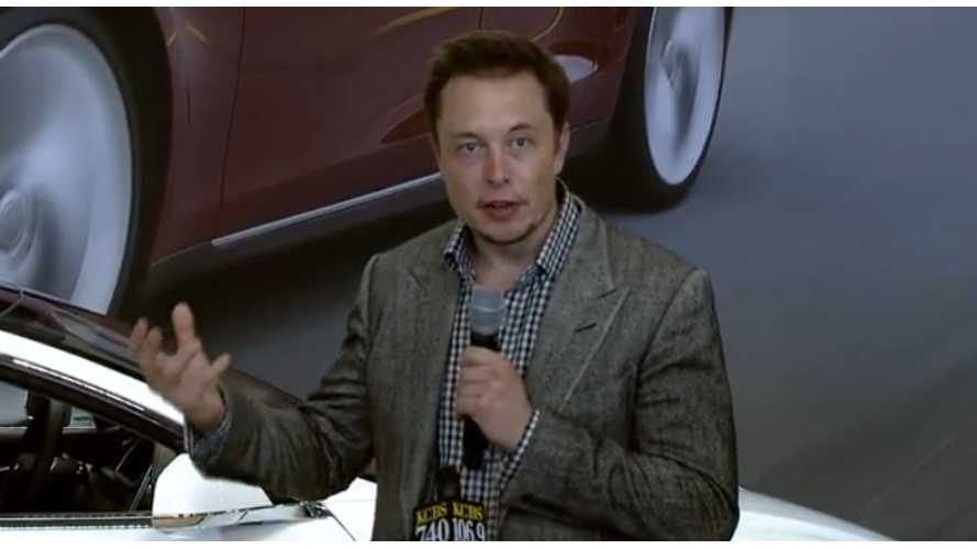 Two Lawsuits Against Tesla, Prompt CEO Musk To Make A Statement
