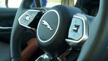 Comparativo: Jaguar I-Pace Vs. Tesla Model X