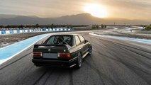 BMW E30 M3 von Redux