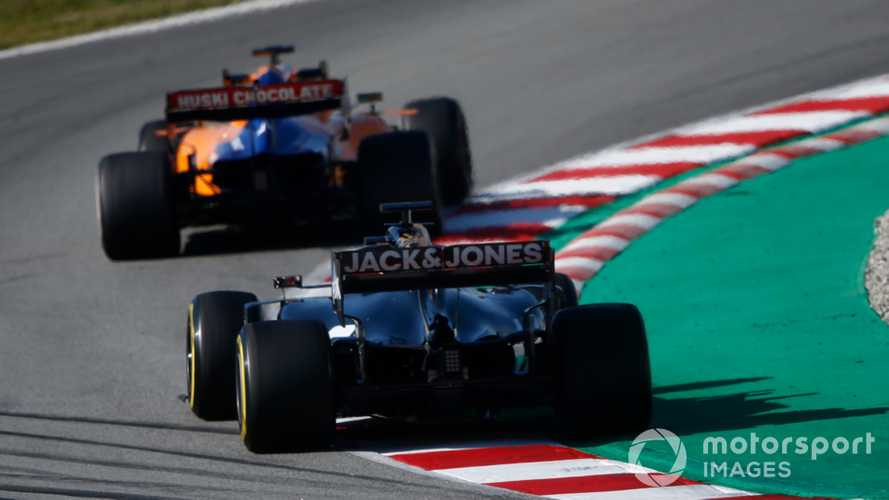 F1 approves plan to award point for fastest lap