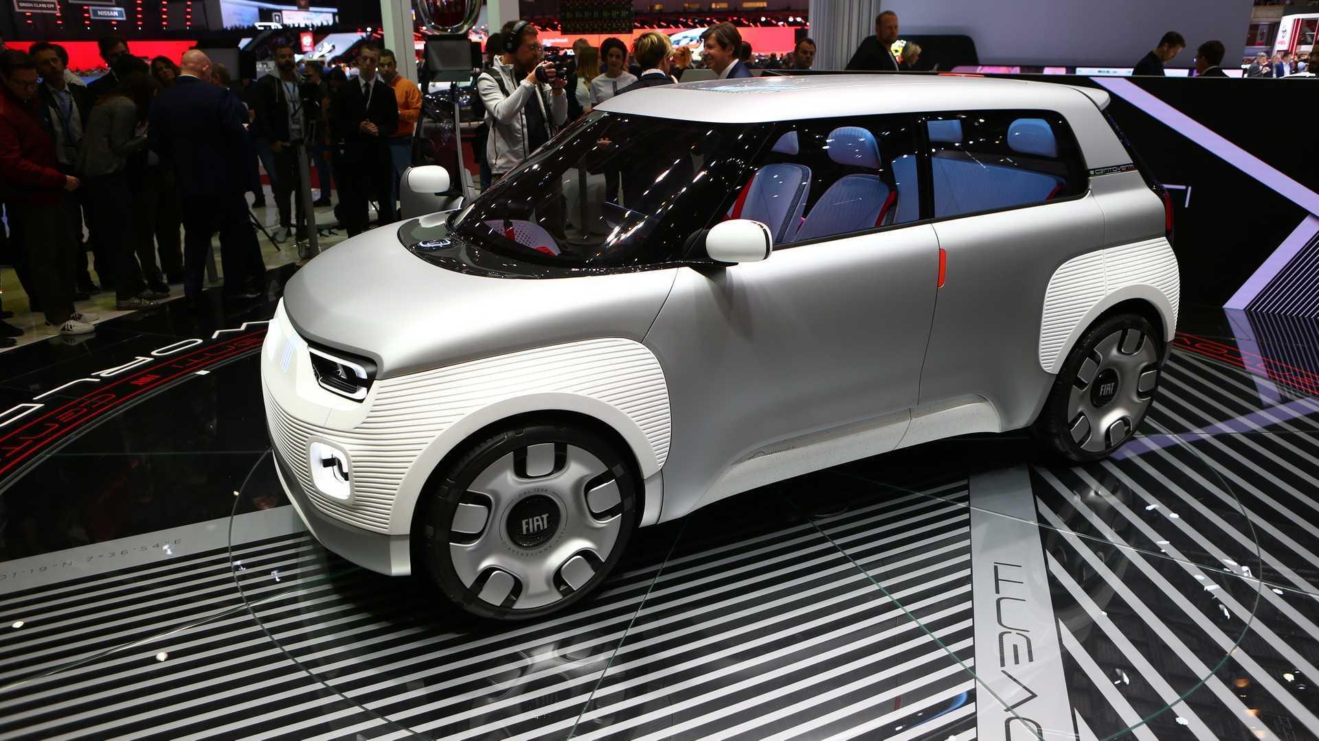 Resultado de imagem para Fiat Centoventi