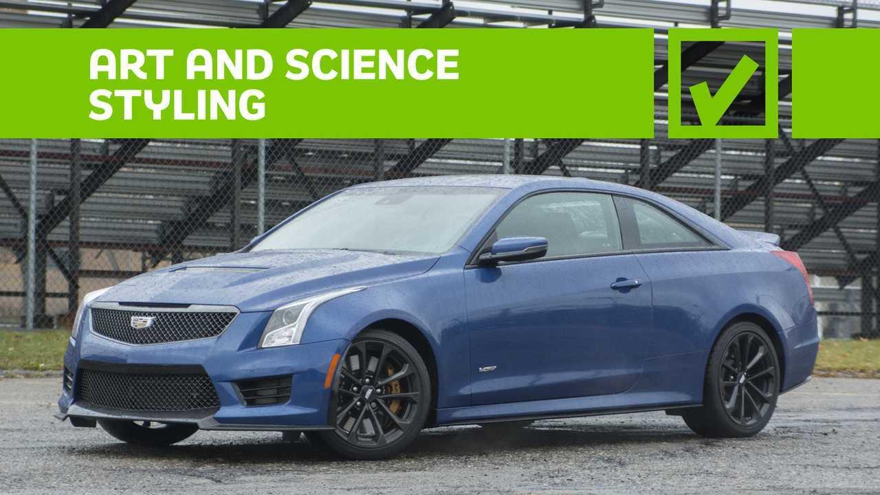 Cadillac Ats V Coupe >> 2019 Cadillac Ats V Coupe Pros And Cons