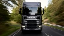 Scania al Transpotec 2019