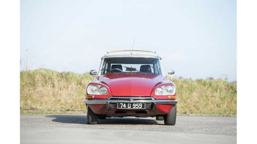 Is The Citroen DS The Most Innovative Car Ever Built?