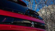 Teaser de la prueba en video del Peugeot 508 SW 2019