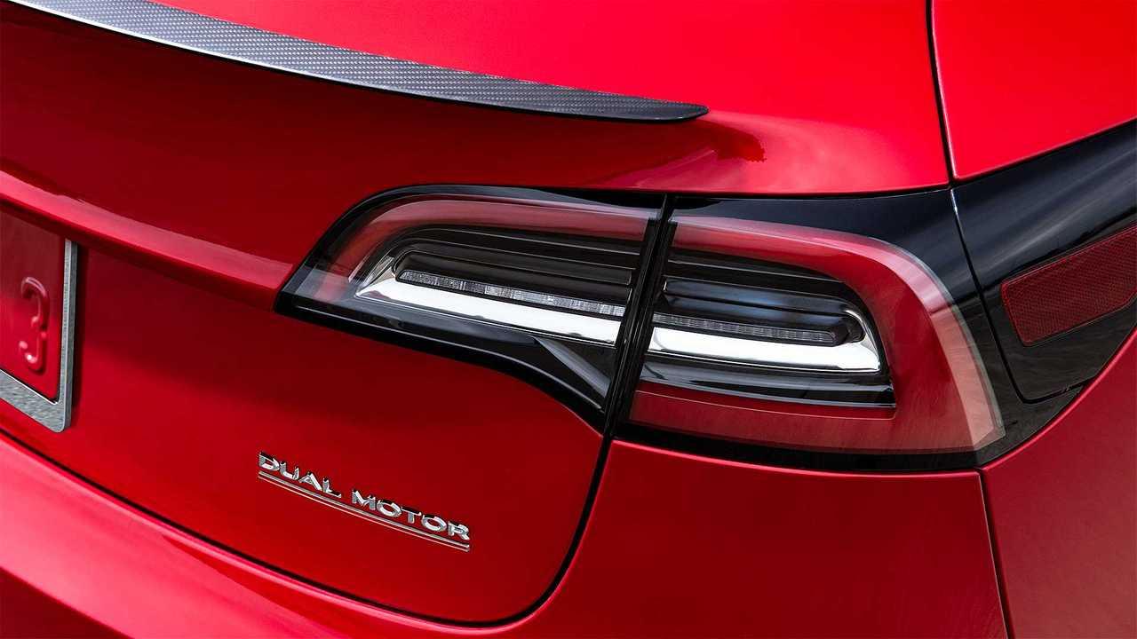 2018 Tesla modèle 3