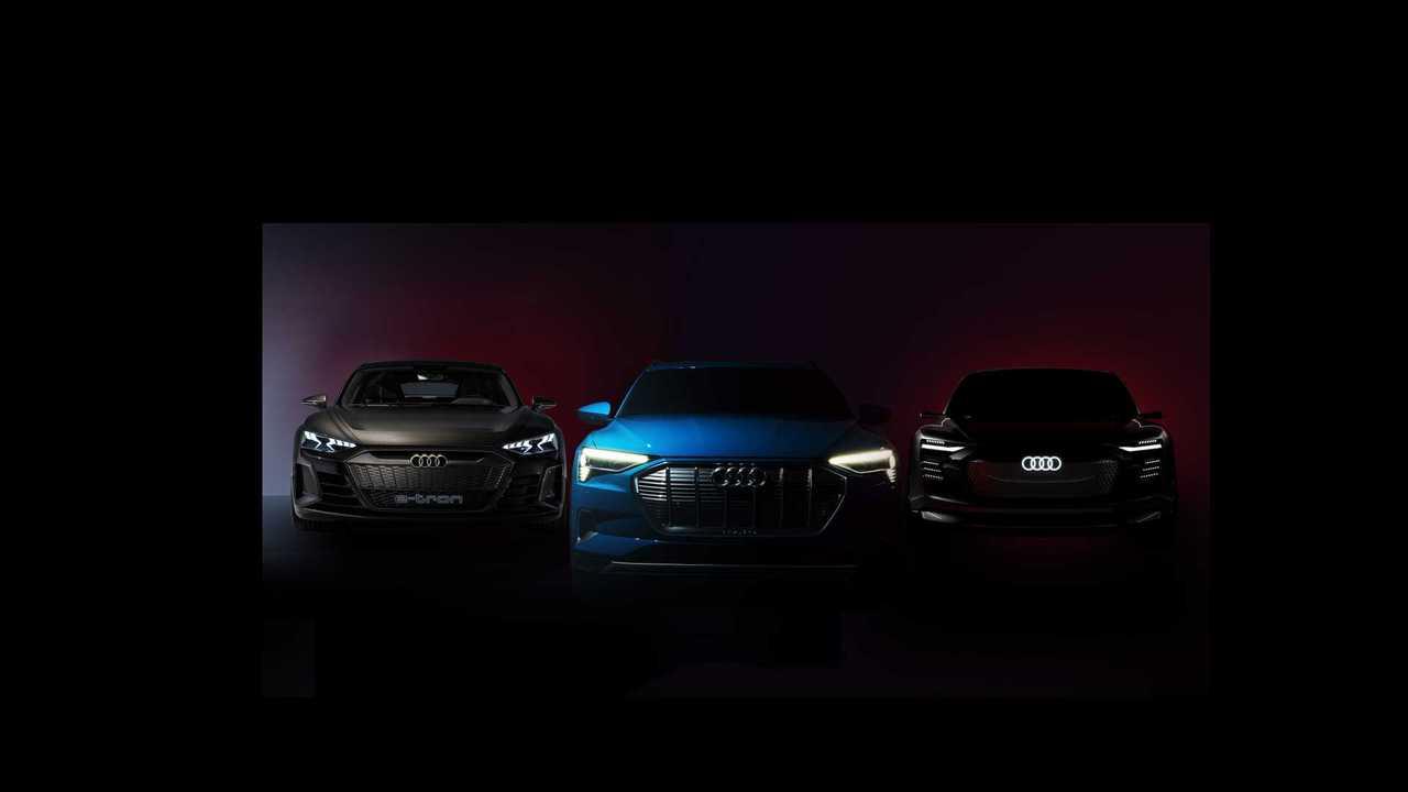Audi Super Bowl Teaser Photo