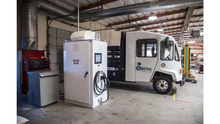Boulder Electric Vehicle Demonstrates Vehicle-to-Grid (V2G) Charging Across the Nation