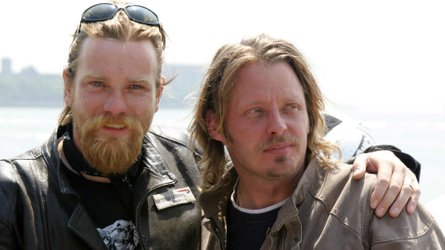 Ewan McGregor And Charley Boorman Are Back At It