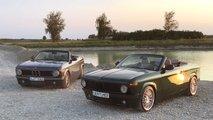Everytimer ETA 02 Cabrio: Comeback einer Legende