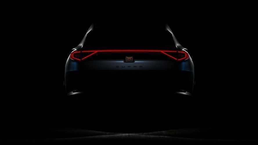 Cupra, tanıtımına günler kalan yeni SUV konseptini gösterdi
