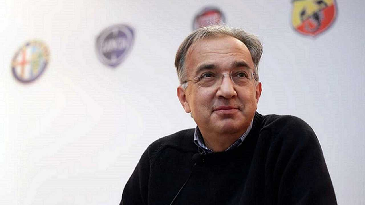 Fallece Sergio Marchionne