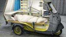 Bufalino: Ein Wohnmobil-Traum für Singles