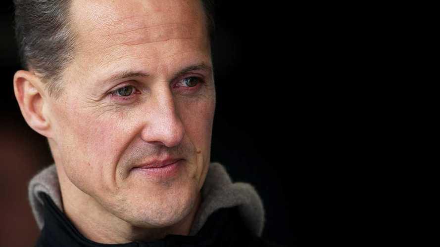 Michael Schumacher in ospedale a Parigi per cure
