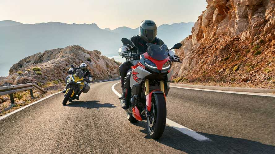 BMW Motorrad Already Back On Track With Record June Sales