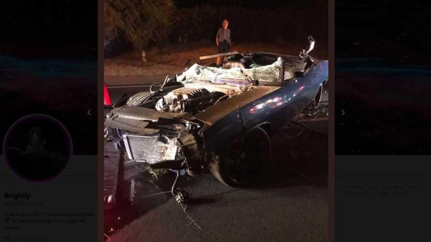 Kevin Hart'ın yaptığı kaza, yetkililerin incelemesi altında