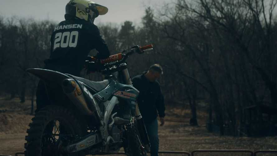 Do You Have What It Takes To Be A Motocross Pro?