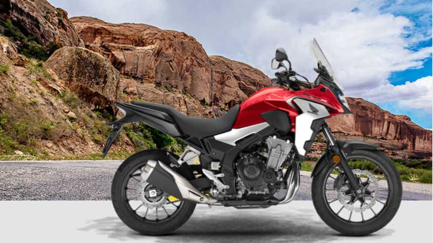 The Honda CB500X Is Finally Venturing Into The Indian Market