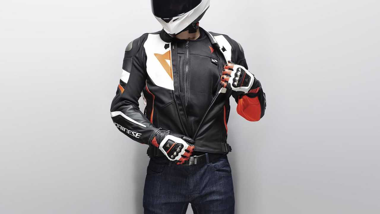 Dainese D-air Smart Jacket - $699.95