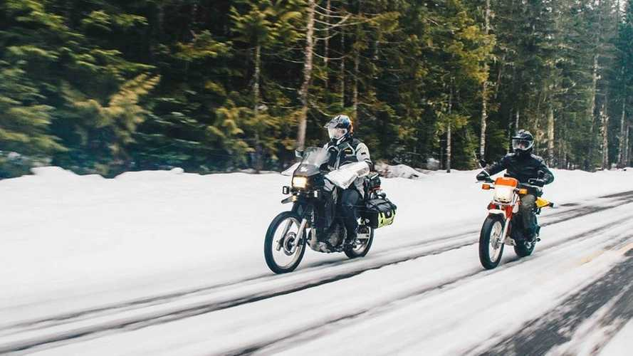 5 Essential Tips For Cold Weather Riding