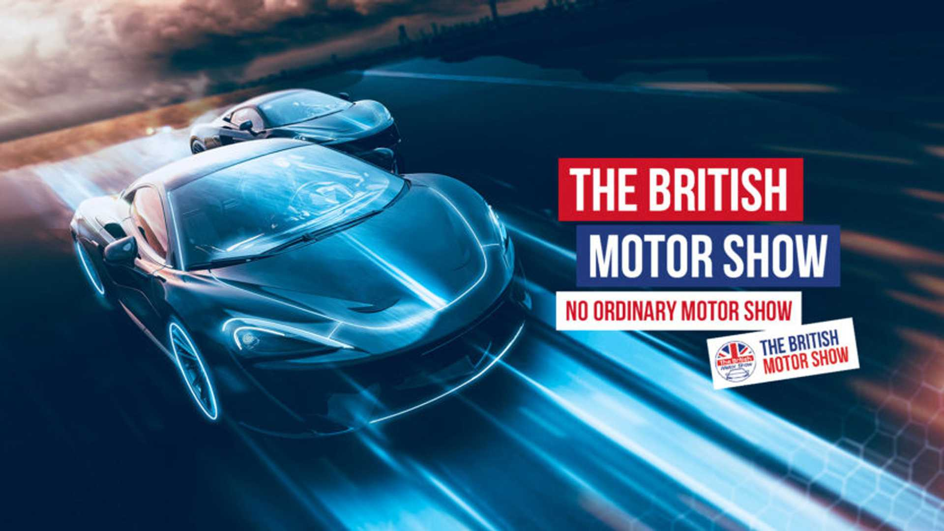 New-look British Motor Show to return in 2020