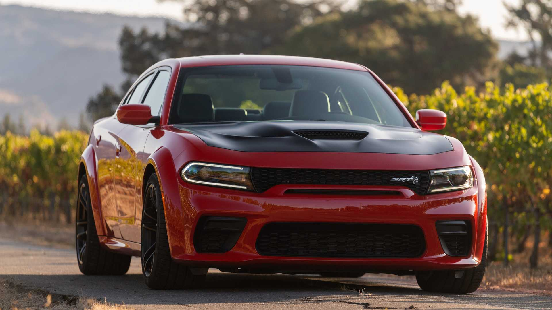 Dodge Charger Stealing Sales Even From Camaro And Mustang