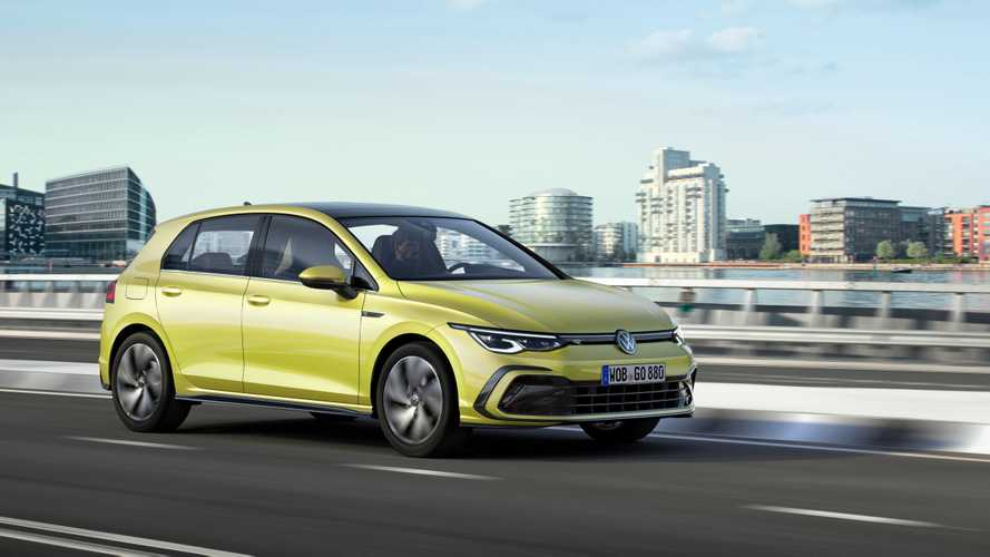 Volkswagen rappelle des Golf, T-Roc, Tiguan et Touran pour un problème de pédale de frein