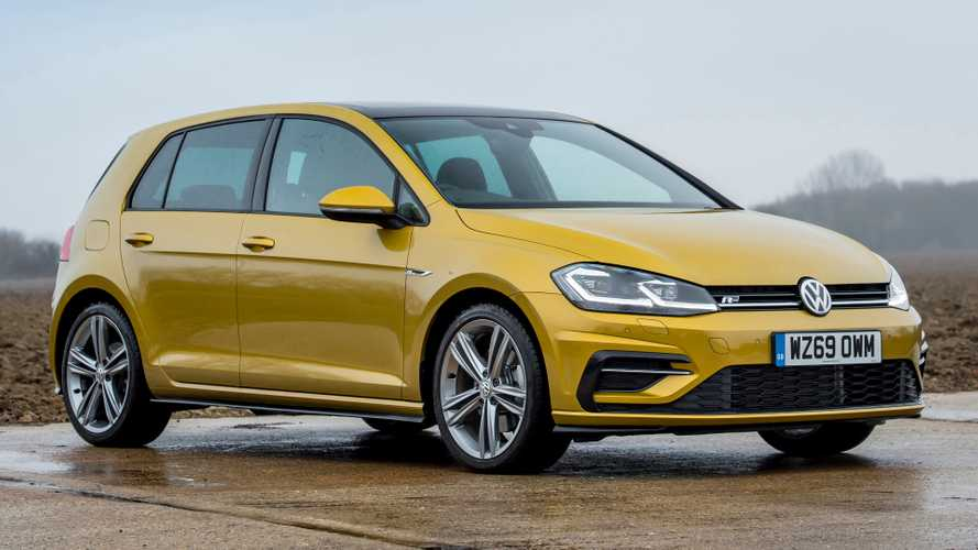 Volkswagen adds new trim levels to Golf range