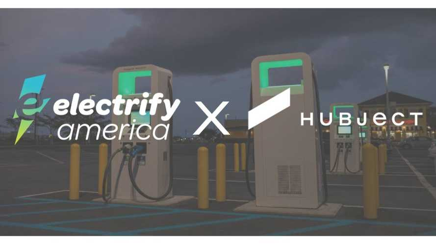 Electrify America To Make Plug&Charge Fully Operational In 2020