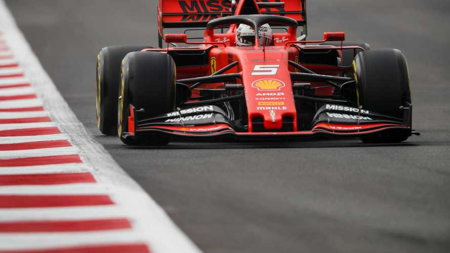 Ferrari's in-season development has 'exceeded expectations'
