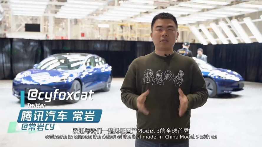 Tesla Model 3, la versione cinese meglio di quella statunitense