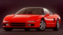 First Generation Acura NSX