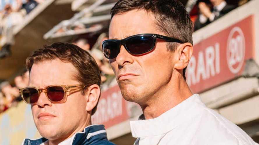 Ford vs Ferrari é o 1º filme sobre automobilismo indicado ao Oscar de Melhor Filme