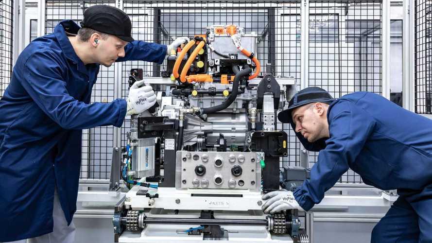Maior fábrica de motores a diesel do mundo se converte à mobilidade elétrica