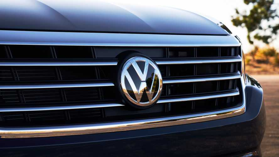 VW To Launch 34 New Models In 2020, Including 8 Electric/Hybrid Vehicles