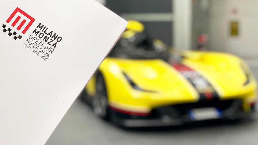 """Milano Monza Motor Show, come sarà il nuovo """"Salone"""" italiano"""