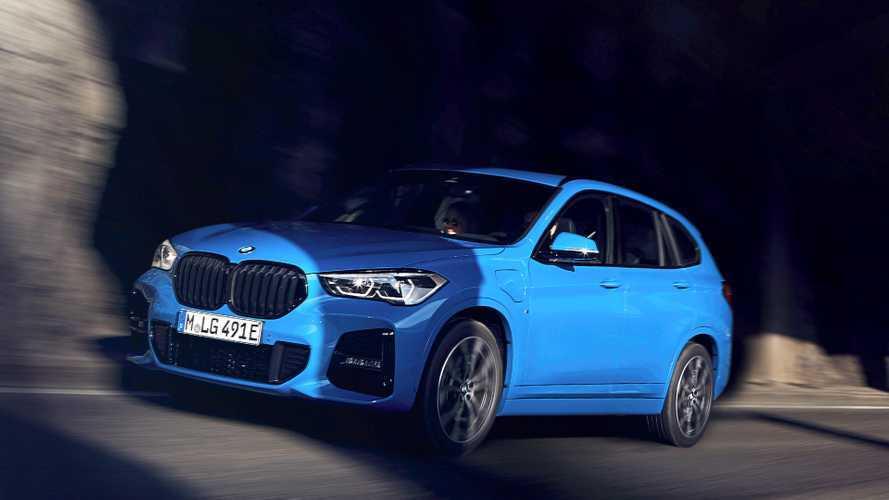 Prueba BMW X1 xDrive25e: un SUV premium, con 220 CV y etiqueta 0