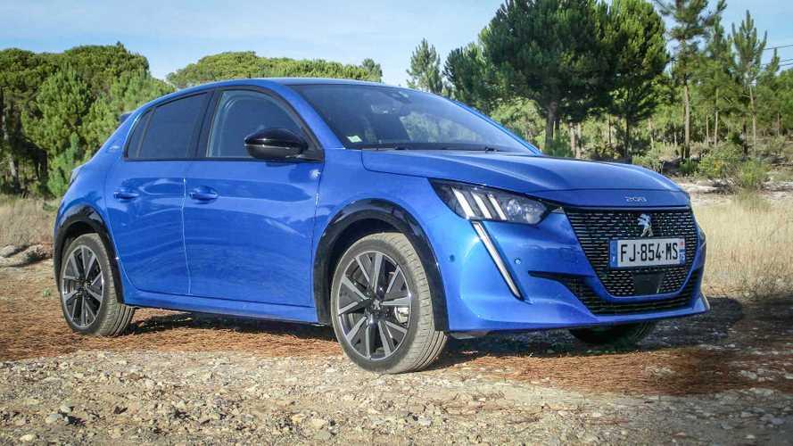 Já dirigimos: Novo Peugeot 208 é gratificante no estilo e na condução