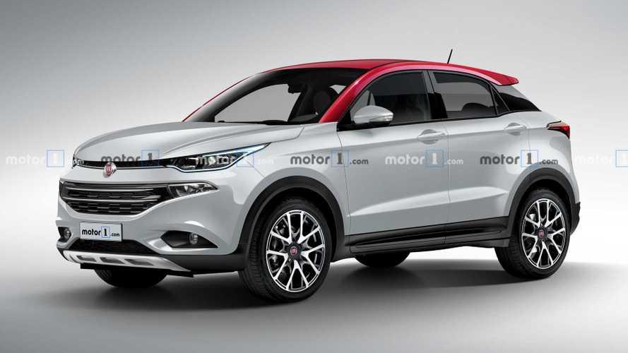 """Fiat e Jeep terão 12 """"importantes lançamentos"""" até 2025"""