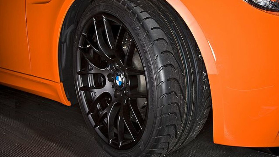 BMW M3 GTS Revealed [Video]