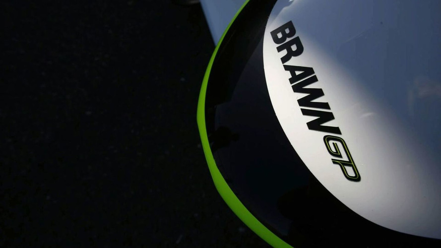 Mercedes-Brawn Deal Confirmed - Will be Renamed Mercedes Grand Prix