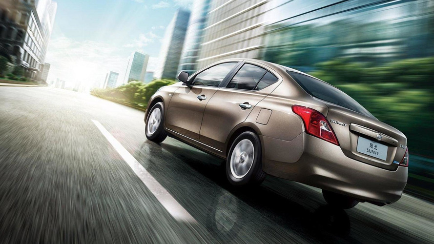 2012 Nissan Versa coming to NY Auto Show - report
