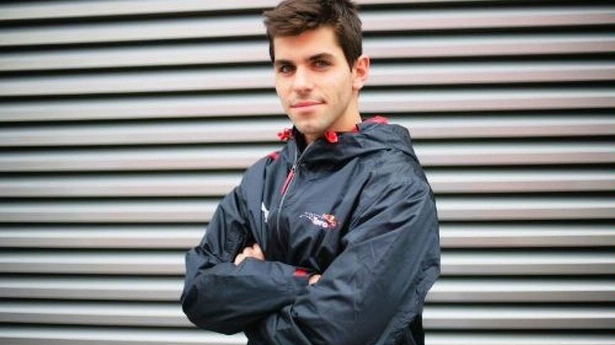 Rivals say Alguersuari not ready for F1 debut [poll]