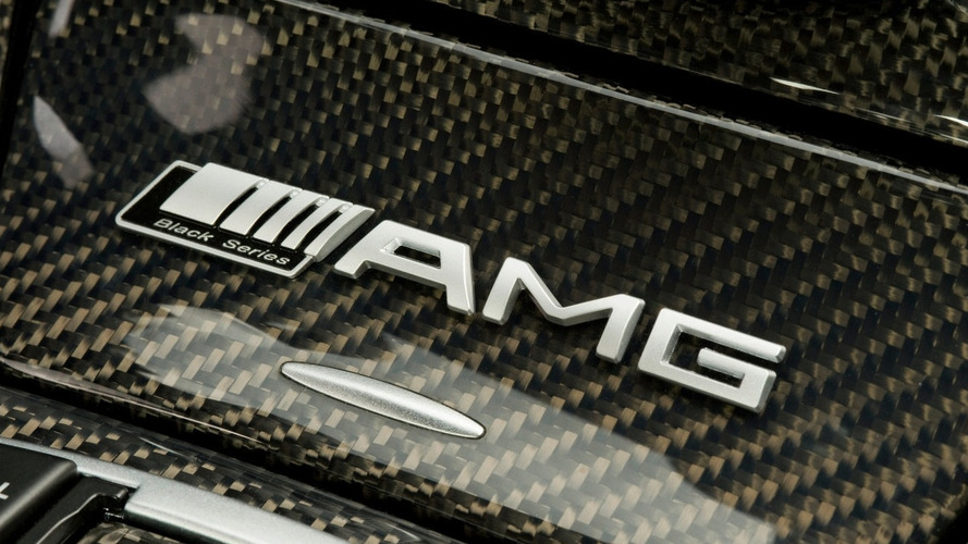 Mercedes AMG Boss: The horsepower wars are over
