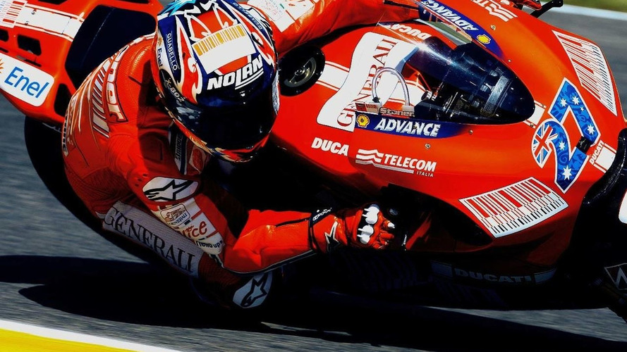 Formula one teams looks to MotoGP for 2010 breakaway series