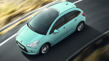 2010 Citroen C3 next generation