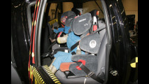 Crash Test Isuzu D-MAX/Rodeo